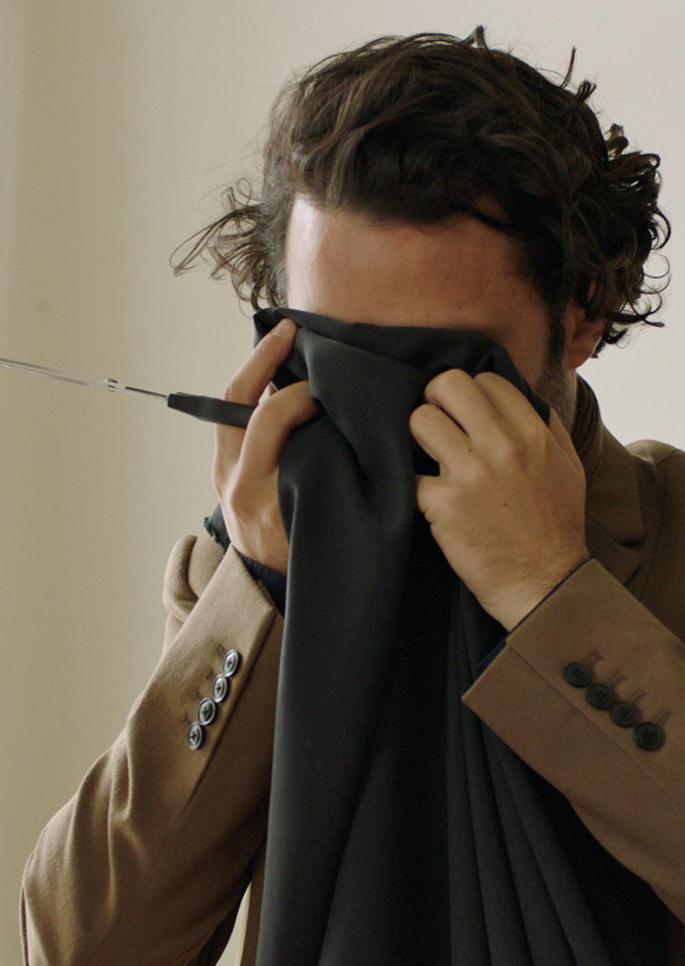 INTRODUZIONE ALL'OSCURO a Film by Gastón Solnicki | Little Magnet Films, Vienna